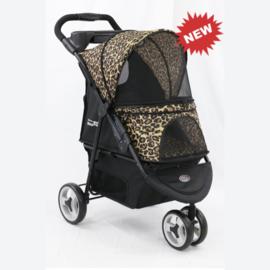 Hondenbuggy  Innopet Buggy Allure Cheetah - GRATIS VERZENDING