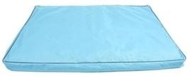 Hondenkussen Waterproof Petcomfort TURQUOISE 100X70 CM