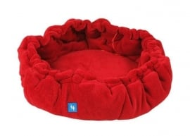 Hondenmand O'LALA PETS Orbis 50 cm Rood A22 O'LALA PETS - IN VOORRAAD