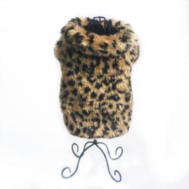 Hondenjas Leopard maat XS - Ruglengte 20-22 cm- In Voorraad