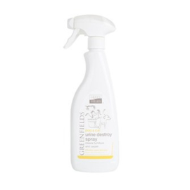Greenfields Urine verwijderaar Spray 400ML