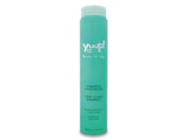 YUUP - Crisp Coat Volumizing Shampoo - Ruwharige vachten & Volume 250 ml