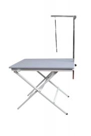 3-Standen trimtafel 90x60cm - Gratis Verzending/ UITVERKOCHT