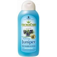 Aromacare Juniper Shampoo 400ml - witte vacht & gekleurde vachten.