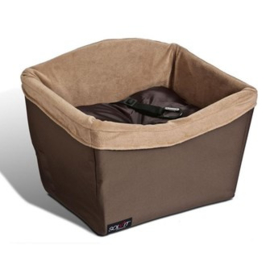 Honden Autozitje On Seat Pet Safety Seat Standard -Draag gewicht tot 14 kg -Gratis verzending