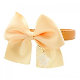 Funkylicious Halsband Romantisch Peach