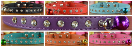 Halsband Puppies Bling Bling