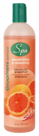 Jamaican Grapefruit Shampoo (Spa Groomers Formula) 473 ML - Geur shampoo
