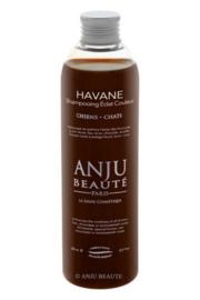 Anju Beauté Havane Shampoo  - bruine, golden en schildpad.