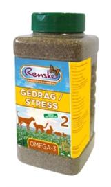 RENSKE GOLDDUST 2 OMEGA 3 GEDRAG / STRESS 250 GR