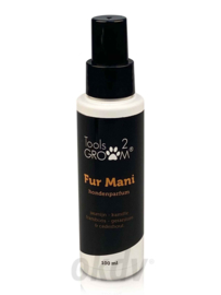 HondenparfumTools-2-Groom  Fur Mani Pet perfume 100 ml