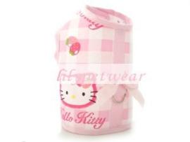 Tuigje met Hello Kitty -XXS - Borstomvang 25 cm - In Voorraad