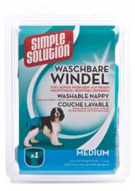 Hondenluier Wasbaar  MEDIUM 38-58 CM