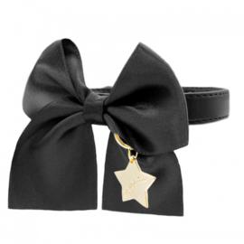 Funkylicious Halsband Romantisch Zwart