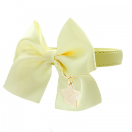 Funkylicious Halsband Romantisch Amarillo