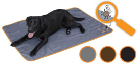 BODYGUARD DOG BLANKET ANTI INSECT  120X80 CM