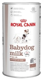 ROYAL CANIN BABYDOG MILK 400 GR - GRATIS VERZENDING