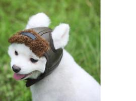 Teddy muts Bruin voor honden 2XL - IN VOORRAAD