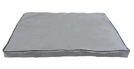 PETCOMFORT LIGBED WATERPROOF GRIJS 100X70 CM