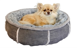 Hondenmand Grijs Rosewood  51 x 51 cm x 13 cm