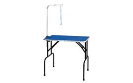 Trimtafel 81x51cm Blauw Premium-Gratis Verzending