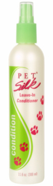 Pet Silk Leave Inn conditioner spray 300ml