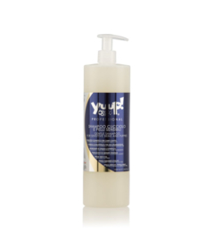 YUUP! Professional Gentle Shampoo for Sensitive Skins and Puppies 1 liter