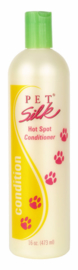 Pet Silk HOT SPOT CONDITIONER 473 ML