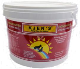KJEN'S ZALM & RIJST Energy Dog Addition (Emmertje 3½kg)