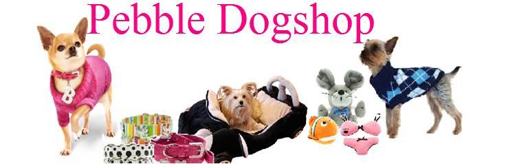 PebbleDogshop