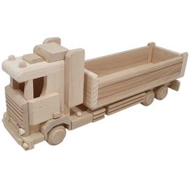 Vrachtwagen met Open Bak Lengte 48 cm