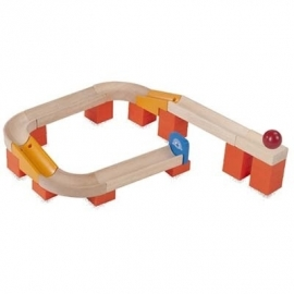 Track & Ball Wonderworld 7004