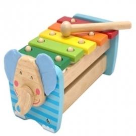 Xylofoon Olifant I'm Toy 21140
