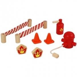 Brandweerset I'm Toy 27950
