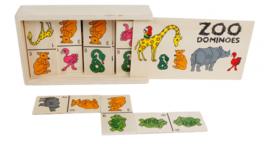 Domino Zoo Van Manen