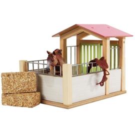 Paardenwasbox 610209
