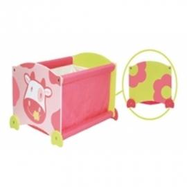 Stapelkist Koe I'm Toy 48040