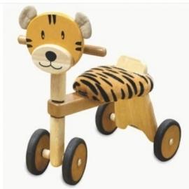 Loopfiets Tijger I'm Toy 80006