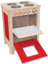 Oven met Kookplaat I'm Toy 97360