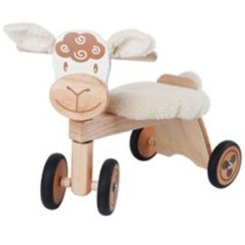 Loopfiets Schaap I'm Toy 87530