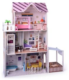 Woody Poppenhuis Malibu met Lift 91331