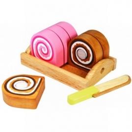Cakeset I'm Toy 97520