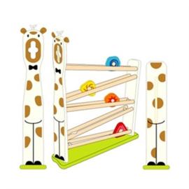 Rollerbaan Giraf I'm toy 29550