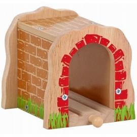 Tunnel Enkel Spoor Mentari 6749