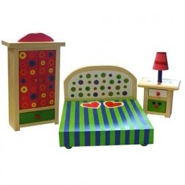 Slaapkamer Ouders Pastel Kleuren