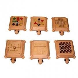 Minispelletjes Schildpad