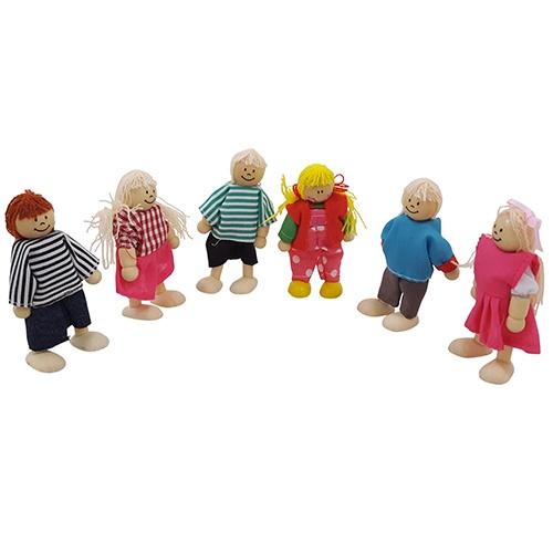 Buigpop Set Kinderen
