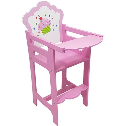 """Poppen Kinderstoel """"Cupcake"""""""