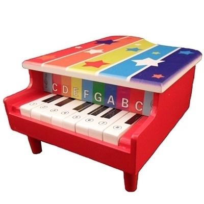 Houten Piano 8 Toons