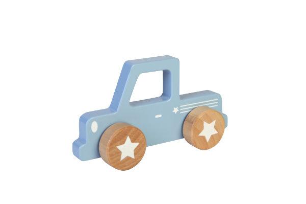 Little Dutch Pickup